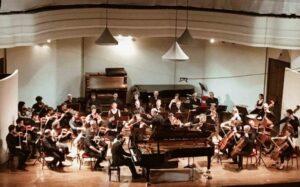 Concerti Brandeburghesi di Bach